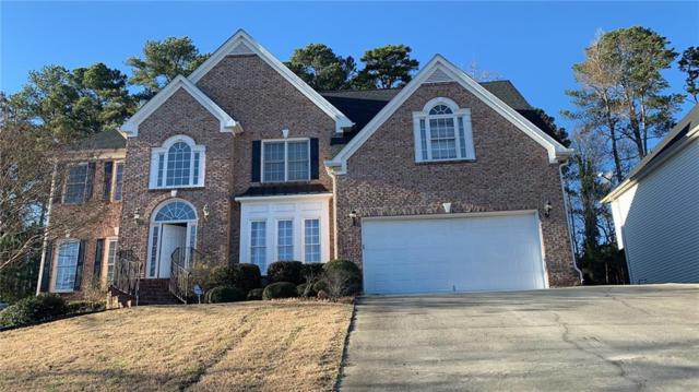 4501 Weston Drive SW, Lilburn, GA 30047 (MLS #6509621) :: The Zac Team @ RE/MAX Metro Atlanta