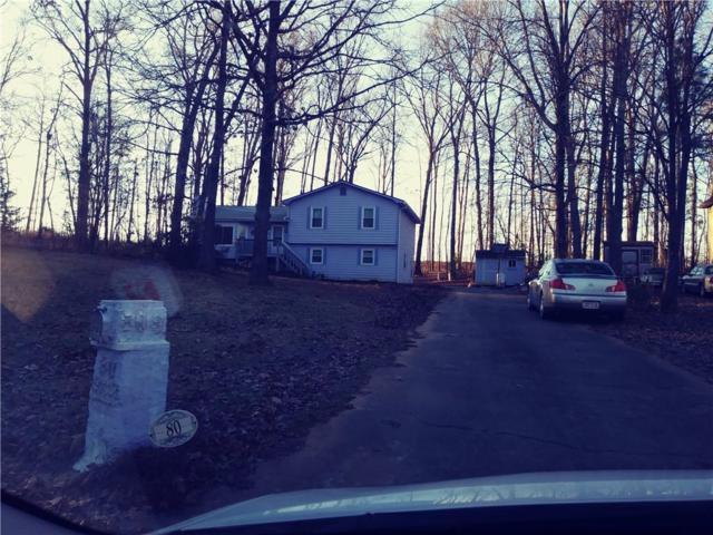 80 Hearthstone Drive S, Newnan, GA 30263 (MLS #6509624) :: North Atlanta Home Team