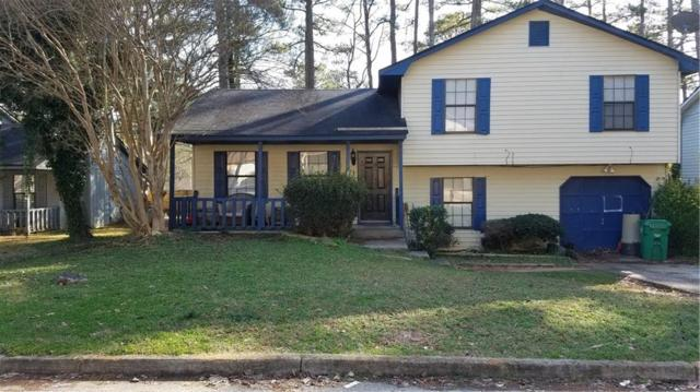 6184 Charring Cross Court, Lithonia, GA 30058 (MLS #6509628) :: The Zac Team @ RE/MAX Metro Atlanta