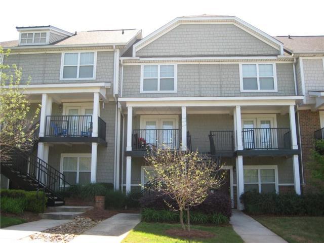 1035 Barnett Shoals Road #129, Athens, GA 30605 (MLS #6509682) :: The North Georgia Group