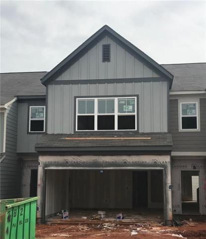 45 Wisteria Court B8, Winder, GA 30680 (MLS #6509760) :: RE/MAX Paramount Properties