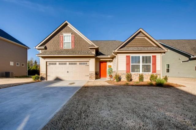 42 Miles Drive, Cartersville, GA 30120 (MLS #6509781) :: Todd Lemoine Team