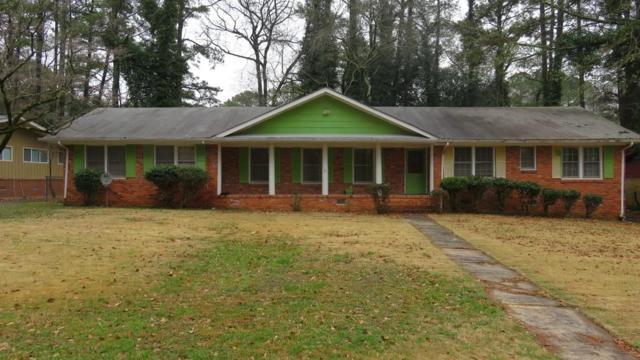 1772 Timothy Drive SW, Atlanta, GA 30311 (MLS #6509800) :: North Atlanta Home Team