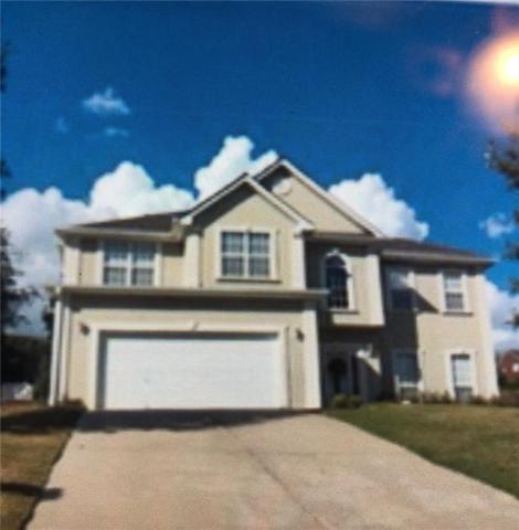 4058 Preston Oaks Place, Lithonia, GA 30038 (MLS #6509889) :: North Atlanta Home Team