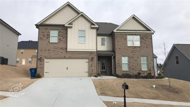 749 Still Hill Lane, Lawrenceville, GA 30045 (MLS #6509898) :: Todd Lemoine Team