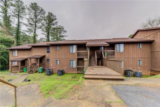 3272 Blazing Pine Knoll A, Decatur, GA 30034 (MLS #6509907) :: North Atlanta Home Team