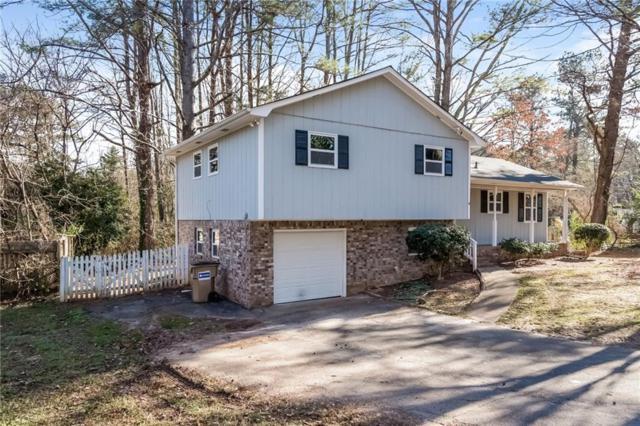 444 Kelly Drive, Marietta, GA 30066 (MLS #6509943) :: Iconic Living Real Estate Professionals