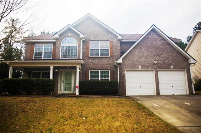 230 Buckingham Lane, Fairburn, GA 30213 (MLS #6509979) :: North Atlanta Home Team