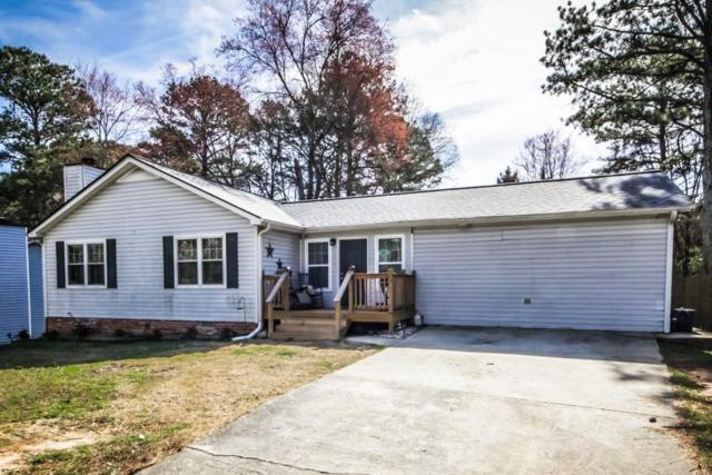 1860 Rose Garden Lane, Loganville, GA 30052 (MLS #6509987) :: North Atlanta Home Team
