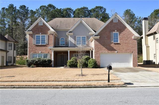 2073 Great Shoals Circle, Lawrenceville, GA 30045 (MLS #6509989) :: The Cowan Connection Team