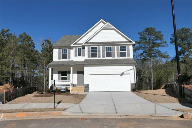 92 Poplar Lane, Dallas, GA 30132 (MLS #6510002) :: North Atlanta Home Team