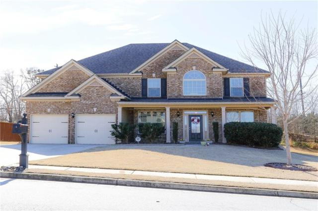 721 Sienna Valley Drive, Braselton, GA 30517 (MLS #6510017) :: The Zac Team @ RE/MAX Metro Atlanta