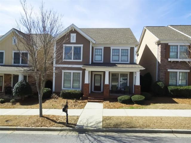 3892 Memphis Drive, Suwanee, GA 30024 (MLS #6510056) :: Kennesaw Life Real Estate