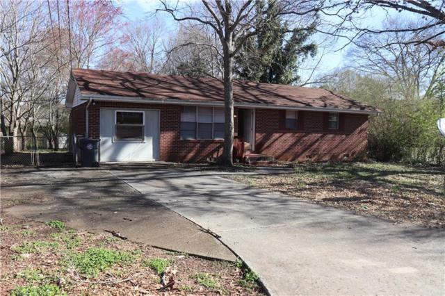 210 Porter Lane, Jonesboro, GA 30236 (MLS #6510076) :: Kennesaw Life Real Estate