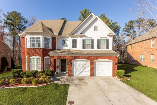 5524 Stone Cove Drive, Atlanta, GA 30331 (MLS #6510091) :: North Atlanta Home Team