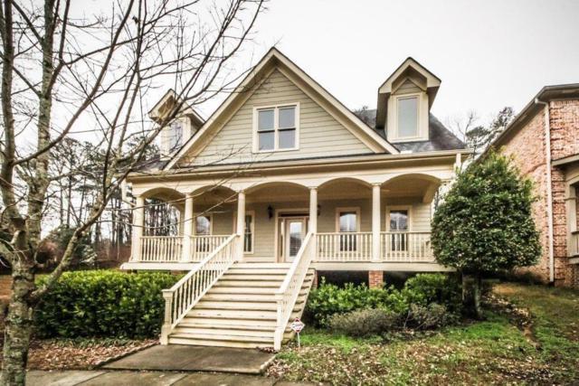 2665 Governors Walk Boulevard, Snellville, GA 30078 (MLS #6510182) :: North Atlanta Home Team