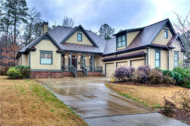 17 Parkside View NW, Cartersville, GA 30121 (MLS #6510212) :: KELLY+CO