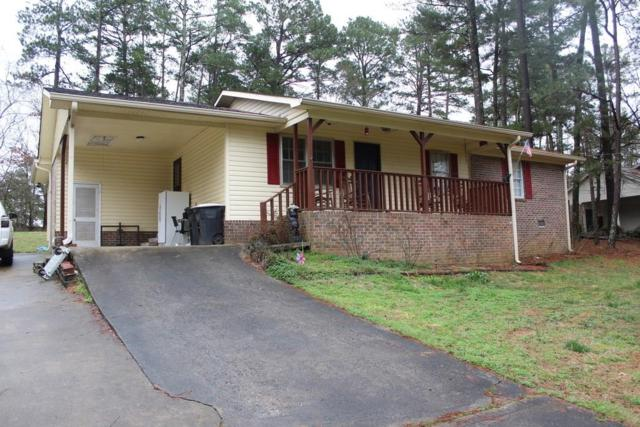 12 Hardin Drive SE, Silver Creek, GA 30173 (MLS #6510223) :: KELLY+CO