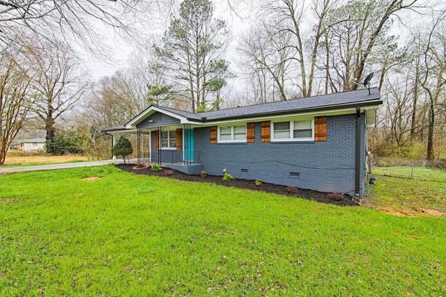 3354 Hopkins Road, Powder Springs, GA 30127 (MLS #6510231) :: Kennesaw Life Real Estate
