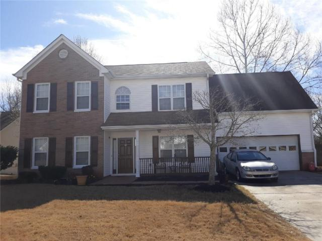6394 Magnetic Point, Flowery Branch, GA 30542 (MLS #6510264) :: KELLY+CO