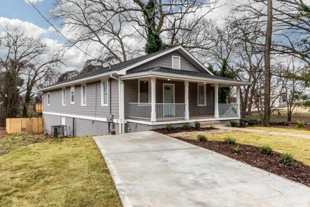 1655 Evans Drive, Atlanta, GA 30310 (MLS #6510266) :: KELLY+CO