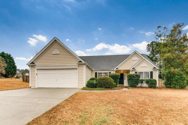 2731 Conifer Green Way, Dacula, GA 30019 (MLS #6510280) :: Kennesaw Life Real Estate