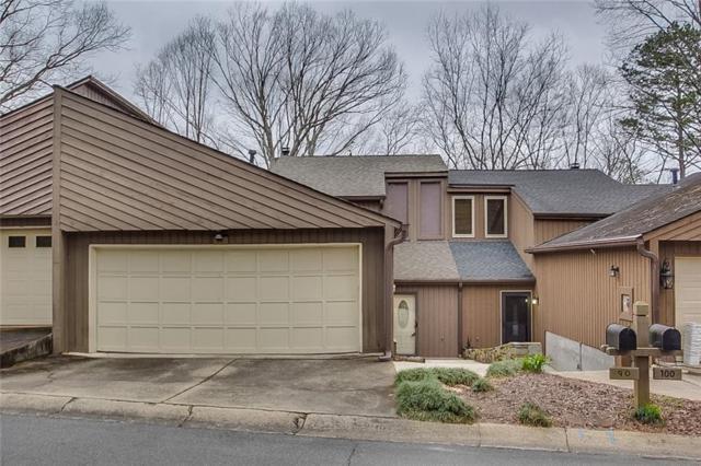 90 Colony Ridge Drive, Alpharetta, GA 30022 (MLS #6510319) :: North Atlanta Home Team