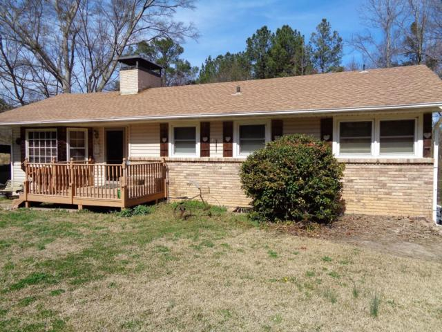 4163 Old Douglasville Road, Lithia Springs, GA 30122 (MLS #6510372) :: The Zac Team @ RE/MAX Metro Atlanta