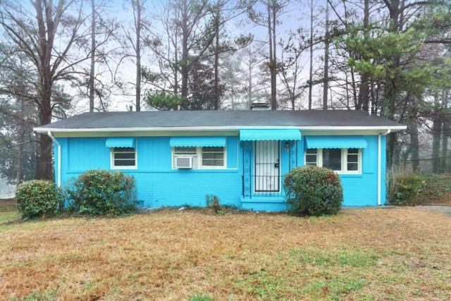 685 Bolton Road, Atlanta, GA 30331 (MLS #6510384) :: KELLY+CO