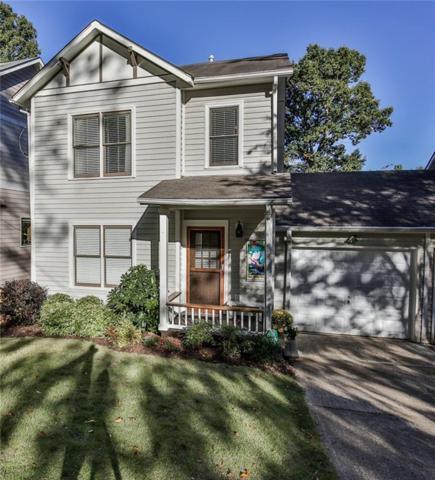 315 Mathews Avenue NE, Atlanta, GA 30307 (MLS #6510397) :: Kennesaw Life Real Estate