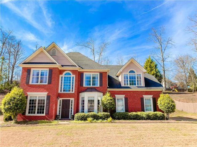 4028 Rosewood View Drive, Suwanee, GA 30024 (MLS #6510444) :: The Cowan Connection Team
