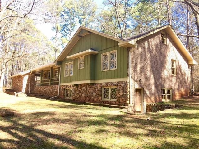 675 Ridge Avenue, Stone Mountain, GA 30083 (MLS #6510473) :: The Zac Team @ RE/MAX Metro Atlanta