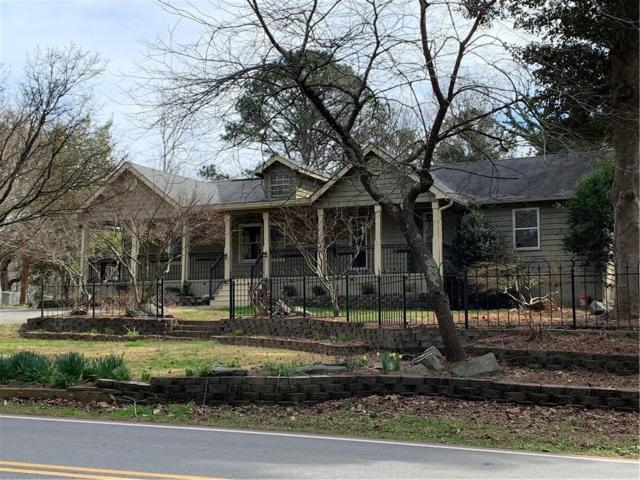 519 Victoria Road, Woodstock, GA 30189 (MLS #6510480) :: Kennesaw Life Real Estate