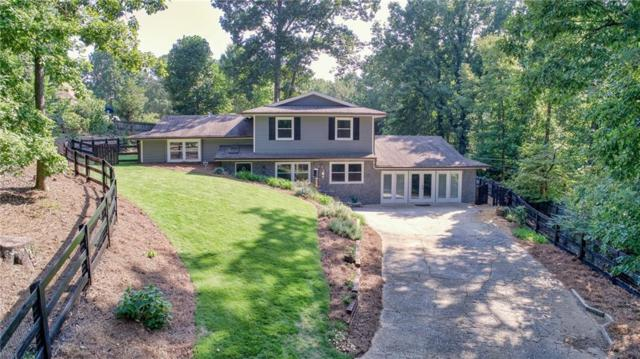 2235 Forest Drive, Cumming, GA 30041 (MLS #6510491) :: KELLY+CO