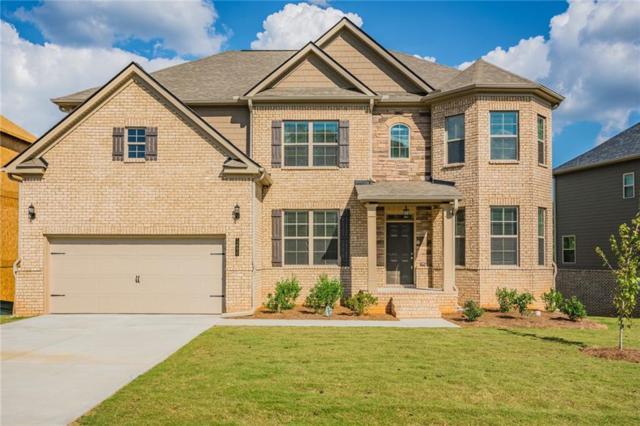 5470 Mirror Lake Dr, Cumming, GA 30028 (MLS #6510492) :: Kennesaw Life Real Estate