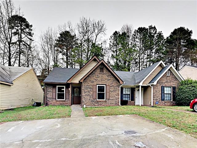 5374 Cherry Wood Drive, Stone Mountain, GA 30083 (MLS #6510498) :: The Zac Team @ RE/MAX Metro Atlanta