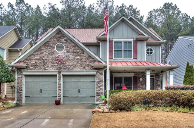 70 Moonlit Trail, Dallas, GA 30132 (MLS #6510500) :: Kennesaw Life Real Estate