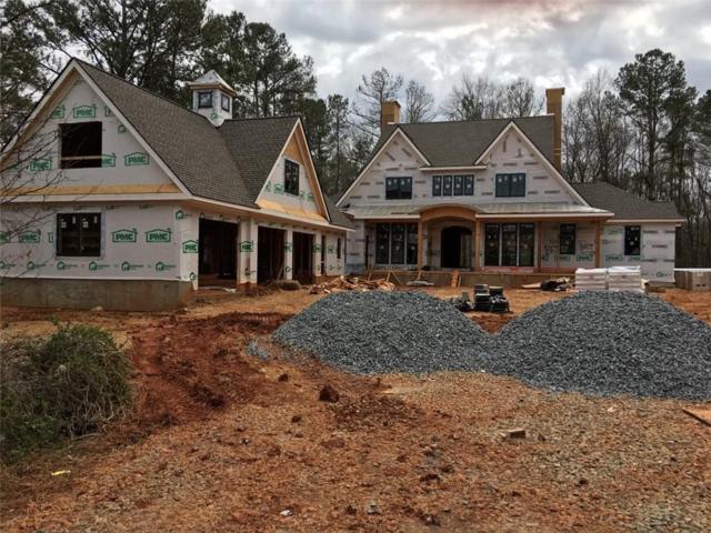 500 Jones Road, Roswell, GA 30075 (MLS #6510508) :: Kennesaw Life Real Estate