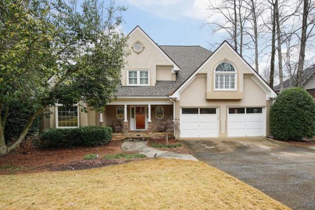 4185 Long Branch Drive NE, Marietta, GA 30066 (MLS #6510512) :: Kennesaw Life Real Estate