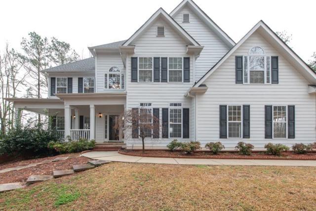 3779 Falls Trail, Winston, GA 30187 (MLS #6510520) :: Kennesaw Life Real Estate
