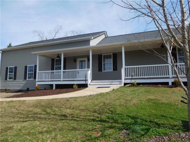 507 Mount Pleasant Road NE, Fairmount, GA 30139 (MLS #6510533) :: The Zac Team @ RE/MAX Metro Atlanta