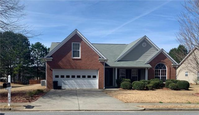 1770 Patrick Mill Place, Buford, GA 30518 (MLS #6510536) :: Kennesaw Life Real Estate