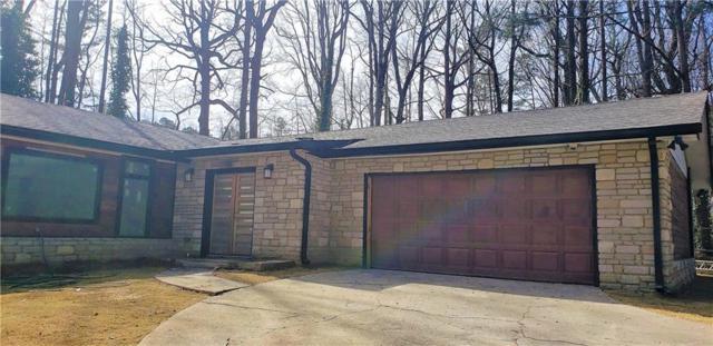566 Coldstream Court, Sandy Springs, GA 30328 (MLS #6510553) :: Kennesaw Life Real Estate