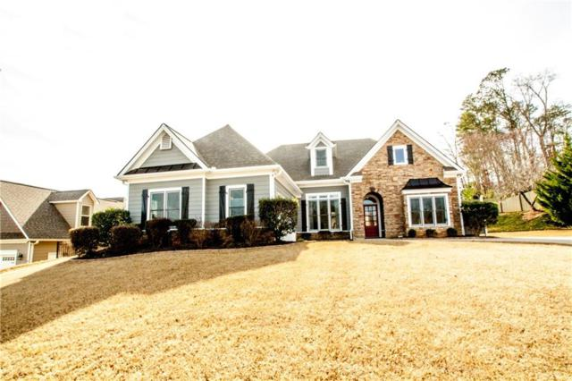 109 N Mountain Brooke Drive, Ball Ground, GA 30107 (MLS #6510556) :: Kennesaw Life Real Estate