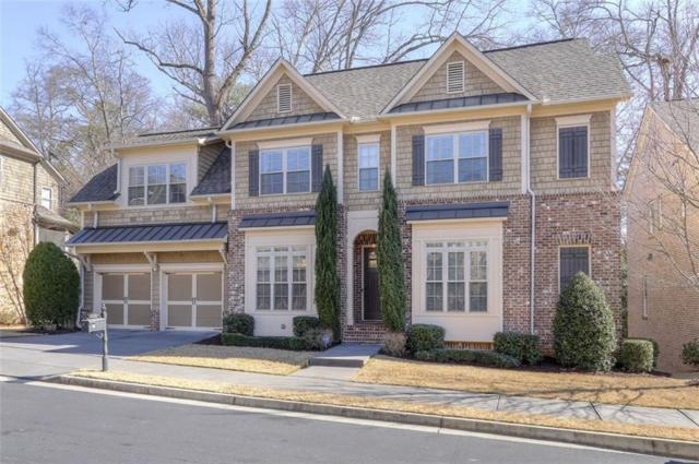 302 Valley Brook Way NE, Atlanta, GA 30342 (MLS #6510579) :: The Zac Team @ RE/MAX Metro Atlanta