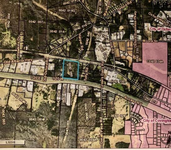 10651 Old Atlanta Highway, Covington, GA 30014 (MLS #6510617) :: Kennesaw Life Real Estate