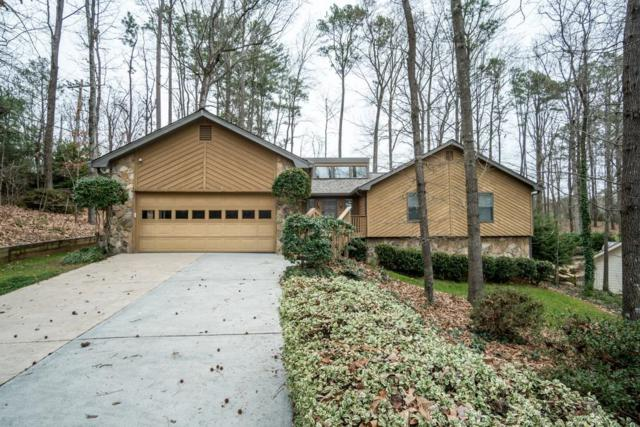 4625 Walden Lane, Marietta, GA 30062 (MLS #6510623) :: Iconic Living Real Estate Professionals