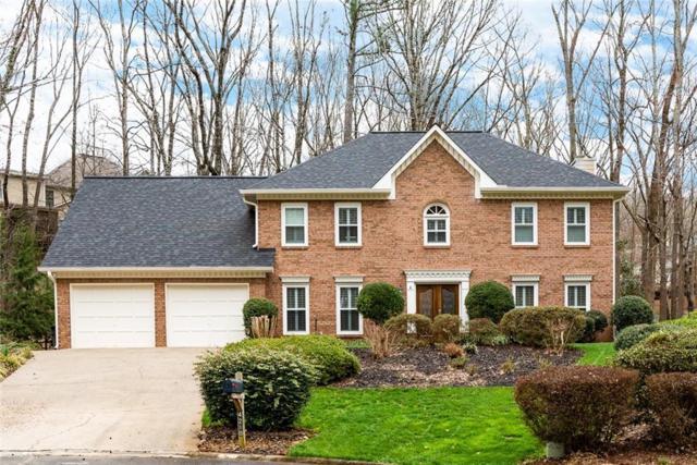 4210 Summit Way, Marietta, GA 30066 (MLS #6510625) :: Kennesaw Life Real Estate