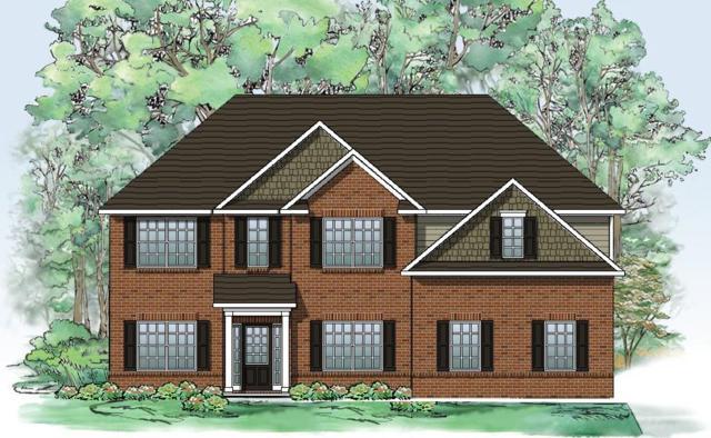 365 Yasmine Cove, Atlanta, GA 30349 (MLS #6510643) :: Kennesaw Life Real Estate