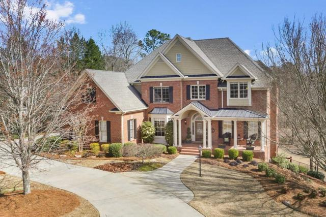 145 Inwood Terrace, Roswell, GA 30075 (MLS #6510661) :: Todd Lemoine Team